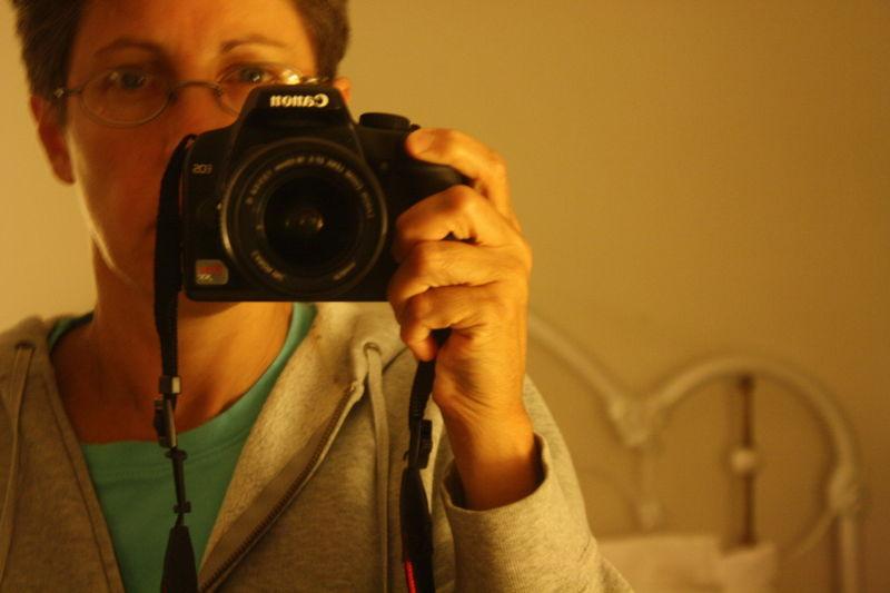 Self portrait 100208