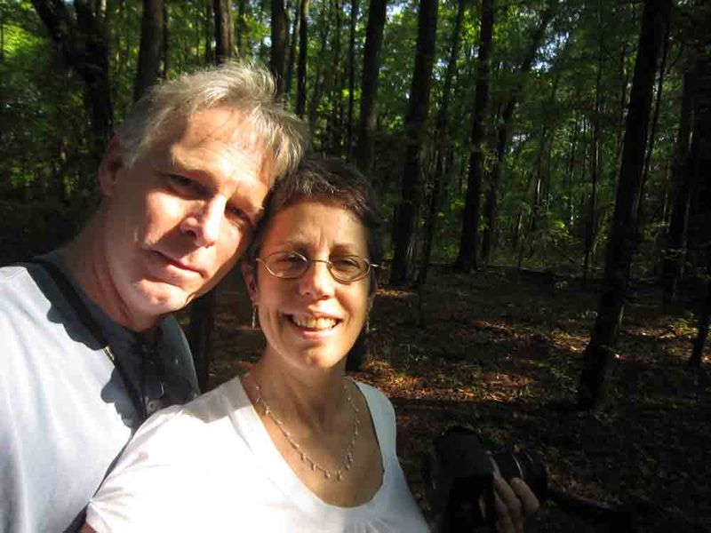 Mr-and-mrs-at-Jordan-lake-for-web