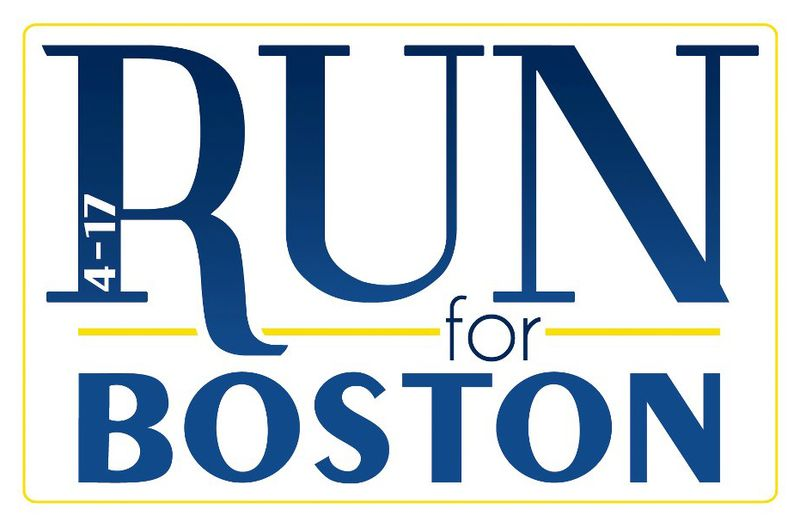 Run for boston 2