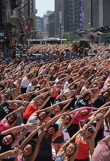 Yoga times sq 2
