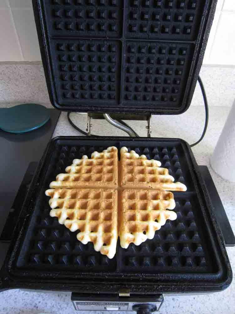 Waffle-for-web