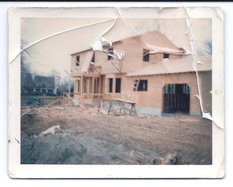 House in Little Falls 1966