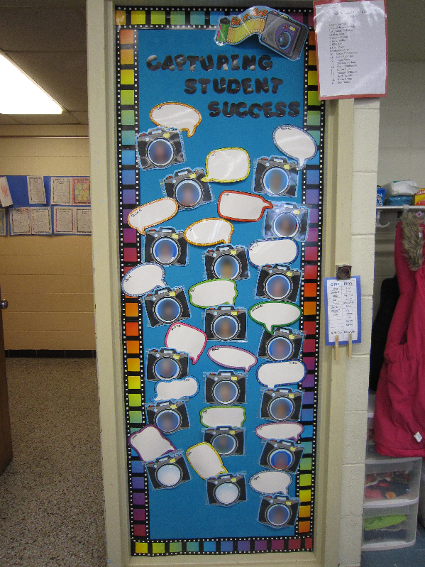 Capturing Student Success lorz