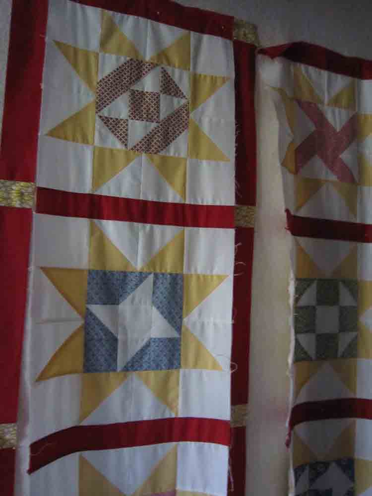 Yellow-star-point-quilt-for-web