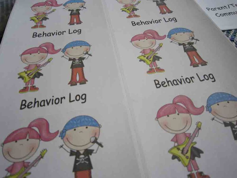 Behavior-log-for-web
