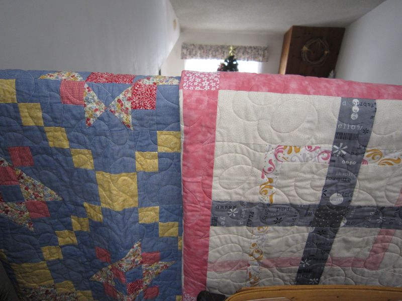 Scrappy Hearts The Airing Of The Quilts