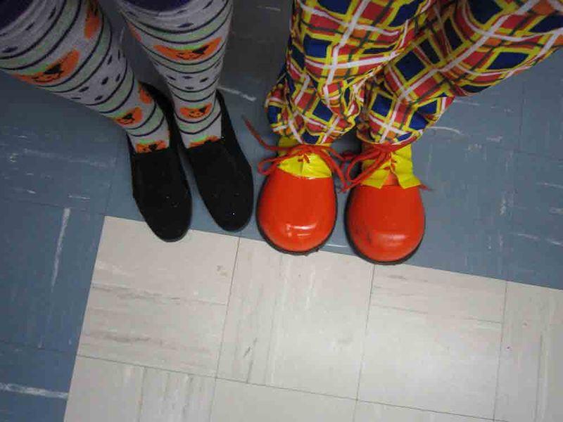 Our-feet-on-halloween