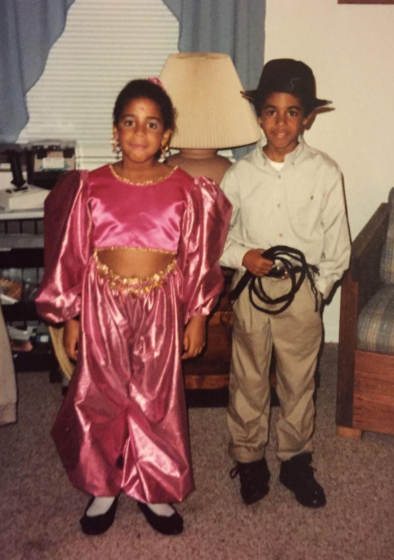 Halloween 93